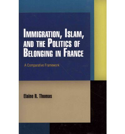 The immigration laws and politics in france
