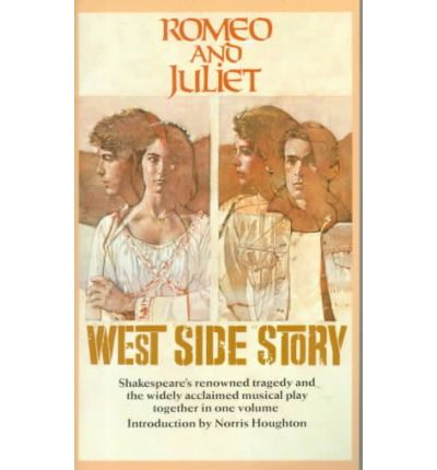 comparison essay on romeo and juliet and west side story Shakespeare essays term papers (paper 2278) on romeo & juliet vs west side story: shakespeare's is one of the most read writers ever and his writing was so.