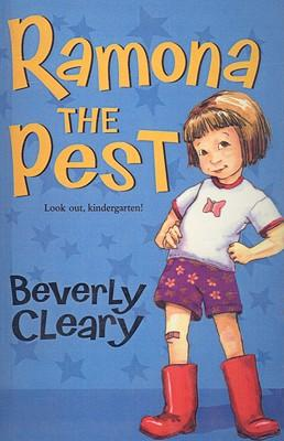 Ramona the Pest : Beverly Cleary : 9780812422733