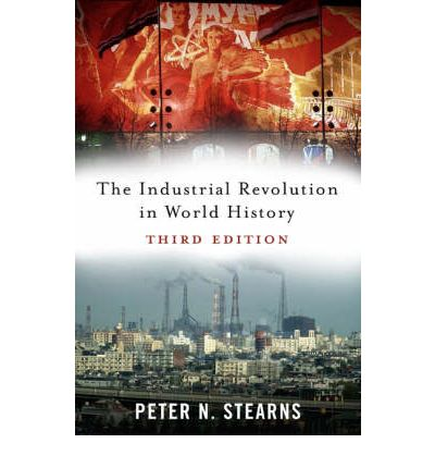 a history of revolution in the world The secret history of the industrial revolution gregory clark department of economics, ucd, ca 95616 gclark@ucdavisedu  to a first approximation the path of world income per capita between 8,000 bc and 2,000 ad is best represented by figure 1 (where income in 1800 is set as 1) figure 1: income per capita, 10,000 bc – 2,000 ad.