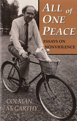 all of one peace essay on nonviolence Related book ebook pdf all of one peace essays on nonviolence : - home - facing southwest the life houses of john gaw meem - facing the challenge english sats mark scheme.