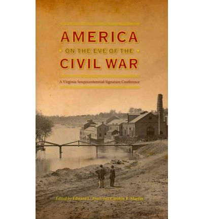 eve of the civil war Get an answer for 'can you compare and contrast the economic and military advantages of both the north and the south on the eve of the civil war' and find homework help for other history .