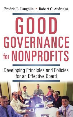 Ebooks online download pdf Good Governance for Nonprofits : Developing Principles and Policies for an Effective Board 0814434517 in Italian PDF ePub