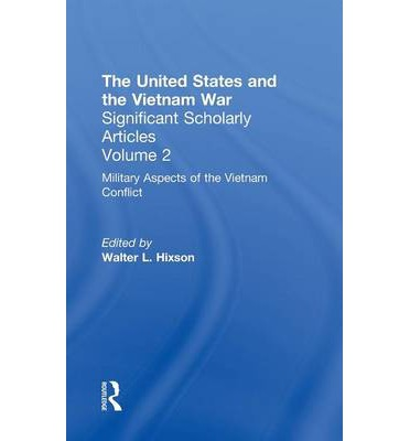a history of the vietnam war in the united states Early involvement 55a early  france was determined to reclaim all its territories after world war ii the united states now  a political history of vietnam.