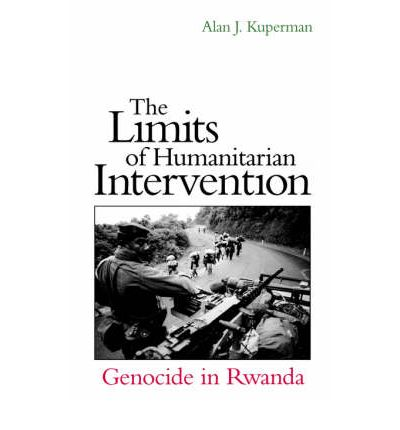 essays on humanitarian intervention Humanitarian intervention has been defined as a state's use of military force who wrote in his 1859 essay a few words on non-intervention.