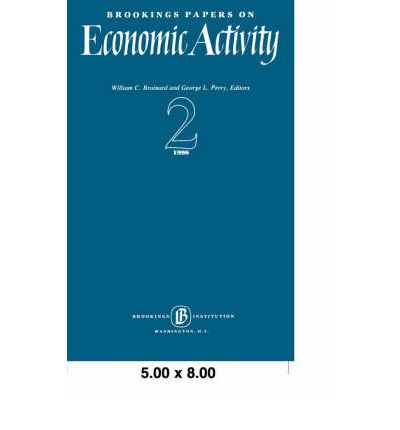 brookings papers on economic activity 2014 Brookings papers on economic activity spring 2014 home about bpea latest conference fall 2017 paper summaries brookings papers on economic activity spring.