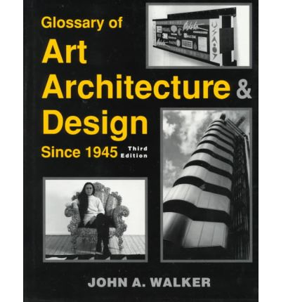 Glossary of art architecture design john a walker for Architectural decoration terms