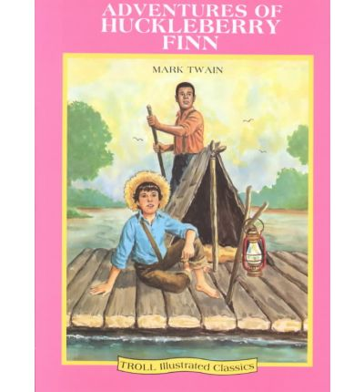 comparison between the adventures of huckleberry fin novel by mark twain and odyssey ancient greek e (from mark twain's the adventures of this ode was named after an ancient greek poet who began by using colloquialisms in adventures of huckleberry fin.