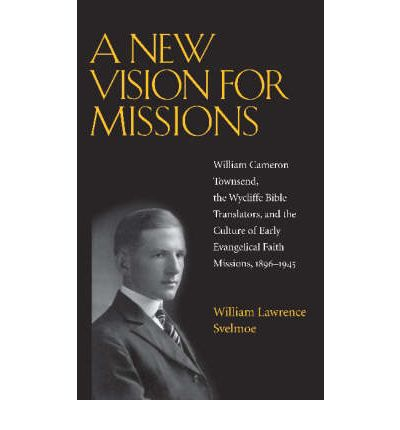 A New Vision for Missions