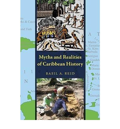 History of the Caribbean
