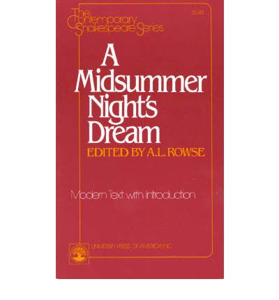 the effect of magic in macbeth and midsummers night dream essay In his play midsummer night's dream he has depicted the feelings of love and desire with a very different point of view exact year when midsummer night's dream was written is not known but it is supposed that is written around 1595 or 1596.