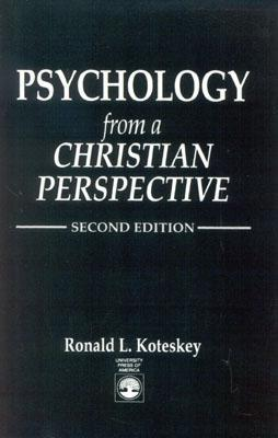 how to become a christian psychologist