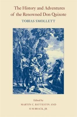 an examination of the adventures of don quixote by miguel cervantes Don quixote's adventures mostly consist of  written by miguel de cervantes saavedra, don quixote is a novel about  don quixote.