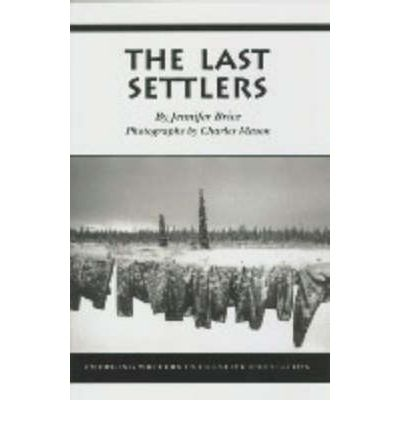The Last Settlers  Emerging Writers in Creative NonFiction   Hardcover   Jan ...