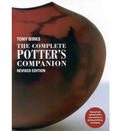 The Complete Potter's Companion
