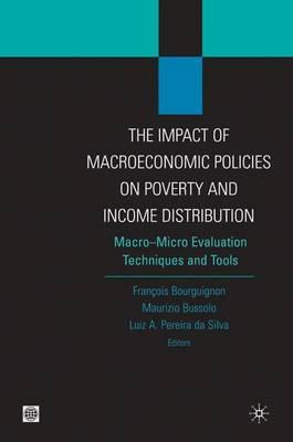 assessing the impact of macroeconomic policies Tradeoffs involved in selecting the right kind of techniques for assessing economic impacts assessing the economic impact economic development policy.