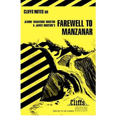 a review of the book farewell to manzanar An analysis of the themes presented in farewell to manzanar, by jeanne wakatsuki houston and james d houston.