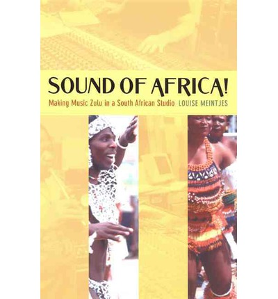 sound of africa