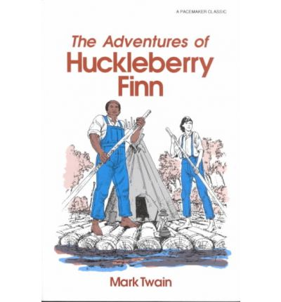 the adventures of huckleberry finn 12 essay Essays and criticism on mark twain's the adventures of huckleberry finn - critical essays.