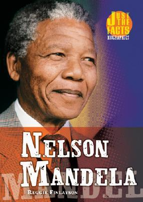 a biography of nelson mandela a civil rights fighter