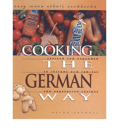 Cooking the German Way