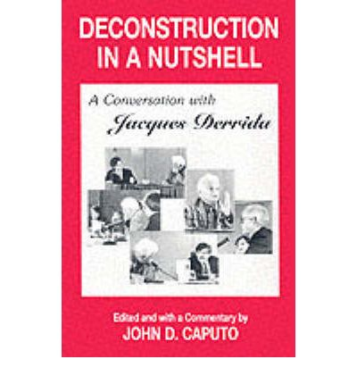deconstruction in a nutshell pdf