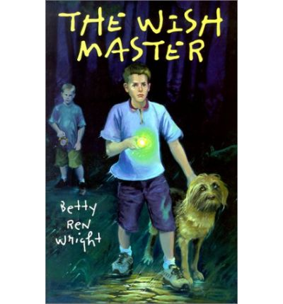 Best sellers eBook library The Wish Master 9780823416110 PDF ePub MOBI