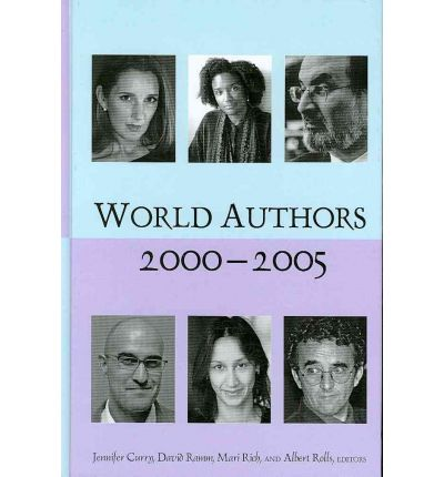 World Authors 2000-2005