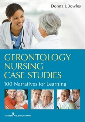 nursing case studies