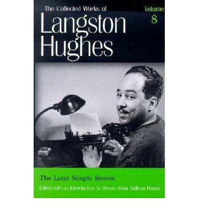The life and works of james langston hughes