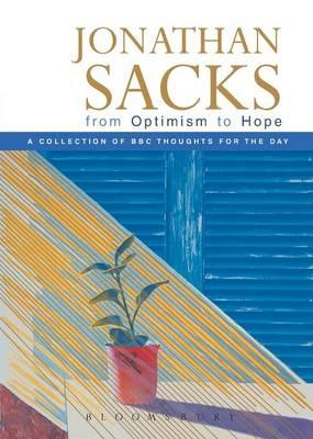From Optimism to Hope