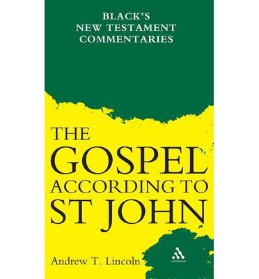 the gospel according to st john Last friday night, in a cinema in central london, st john ambulance (a bbh  london client) staged an event they hope the audience – and.