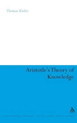 Introducing Aristotle's thinking on the emotions
