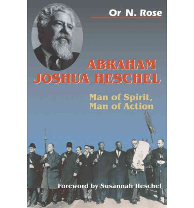 who is man by abraham heschel essay Abraham joshua heschel was a distinguished rabbi and fore bearer of jewish abraham heschel, abraham joseph heschel famous a collection of his essays.