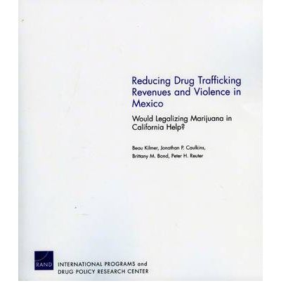 reducing drug trafficking in the united states The effect of medical marijuana laws on us crime, when a state on the mexican   the knock-on effect is a reduction in levels of drug-related violence  insights  into methods to reduce violent crime related to drug trafficking.
