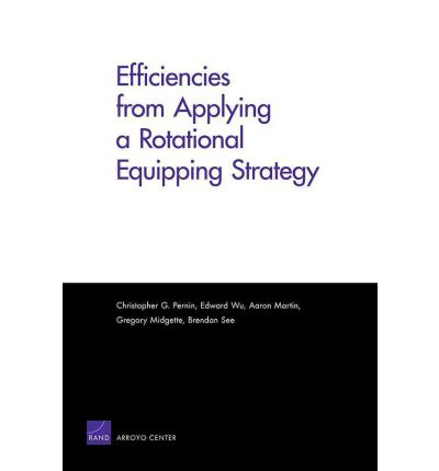 Efficiencies from Applying a Rotational Equipping Strategy