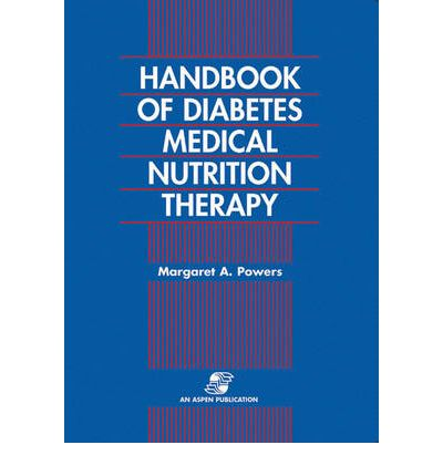 Handbook of Diabetes and Nutrition Therapy