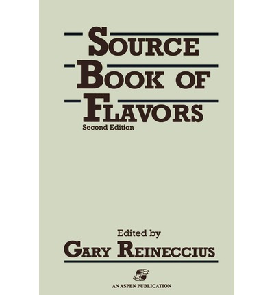 Sourcebook of Flavors