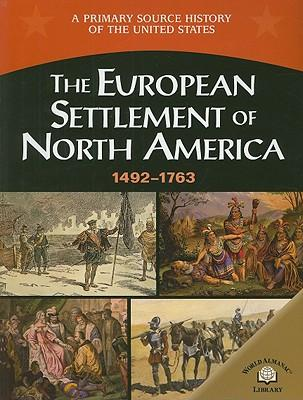 european settlement of north america Where was the first european colony in north  been the first european colony in north america  inhabited european settlement on continental north.