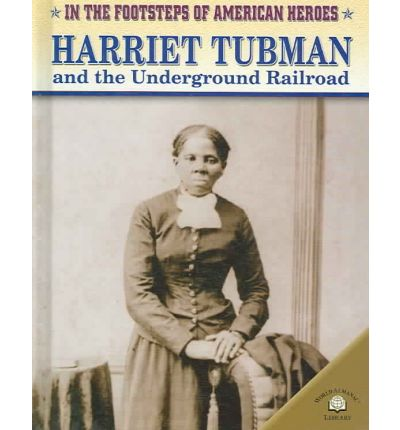 harriet tubman and the underground railroad essay Get an answer for 'what would be a good thesis concerning harriet tubman and the underground railroad' and find homework help for other harriet tubman: conductor on the underground railroad questions at enotes.