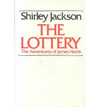 an analysis of the crimes in the lottery short story by shirley jackson Home → sparknotes → short story study guides → the lottery the lottery  shirley jackson table of contents plot overview analysis specific details.