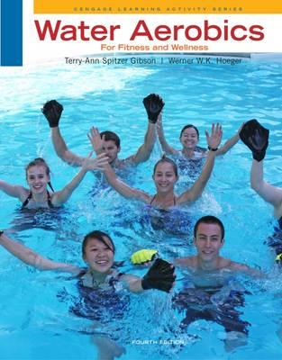 Water Aerobics for Fitness and Wellness 2012