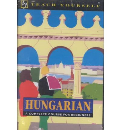 Teach Yourself: Hungarian Complete Course Pac