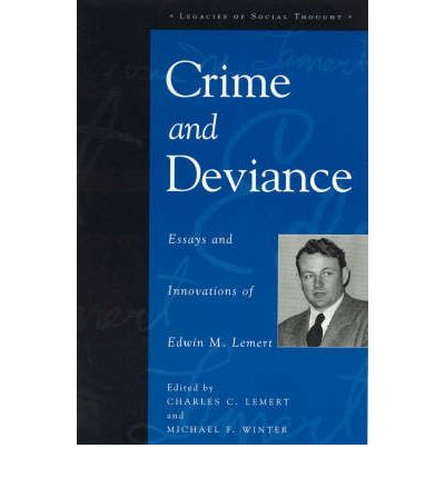 social learning theory crime and deviance essays