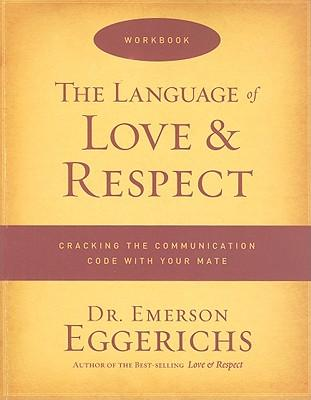 EMERSON EGGERICHS DR LOVE AND RESPECT