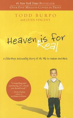 Heaven Is for Real Gift 4-Pack