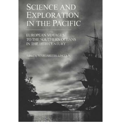 Exploration of the Pacific