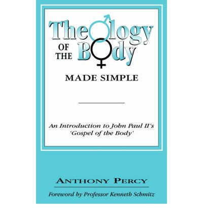 Theology of the Body Made Simple