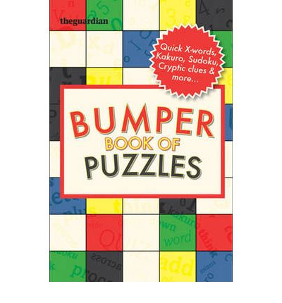 Bumper Book of Puzzles