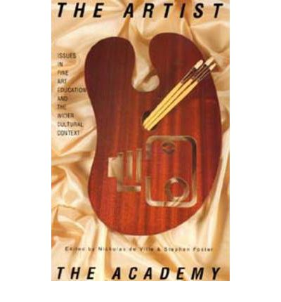 The Artist and the Academy